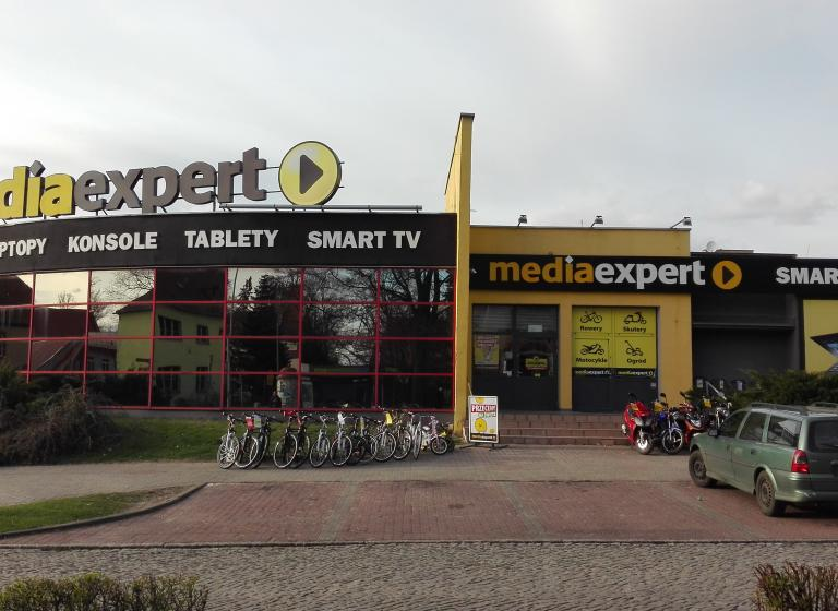 Media Expert Sulęcin