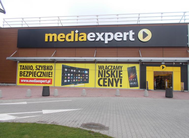 Media Expert Kłodzko