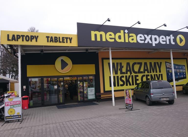 Media Expert Żuromin