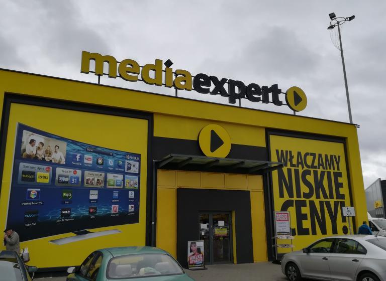 Media Expert Giżycko