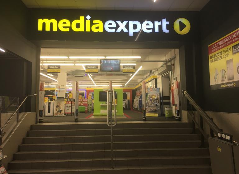 Media Expert Nysa