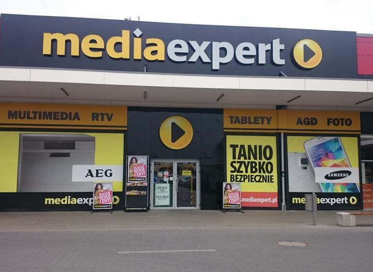 Media Expert Turek