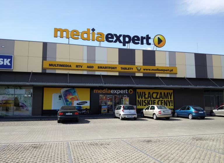 Media Expert Kutno