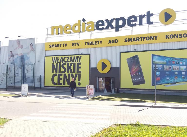 Media Expert Częstochowa/Poczesna