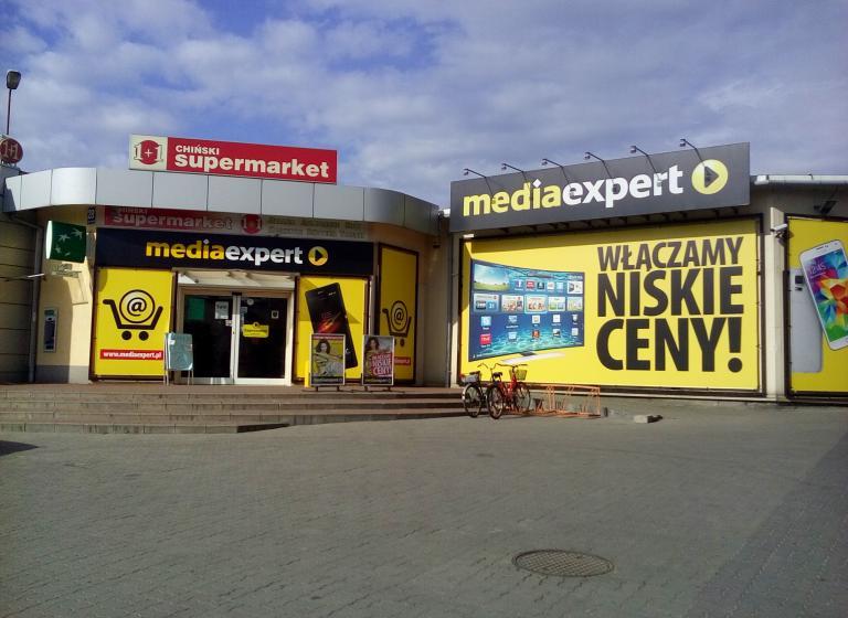 Media Expert Aleksandrów Kujawski