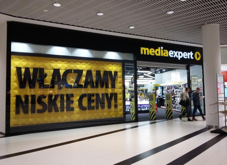 Media Expert Lublin