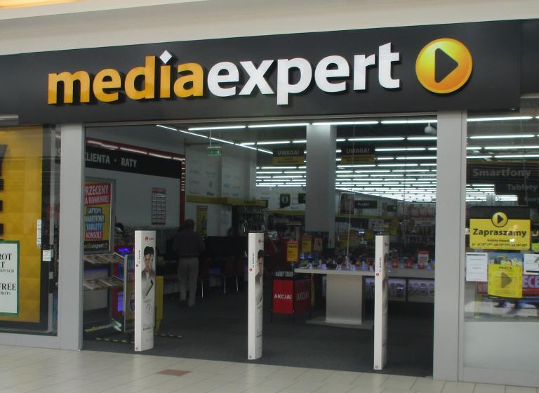 Media Expert Przemyśl