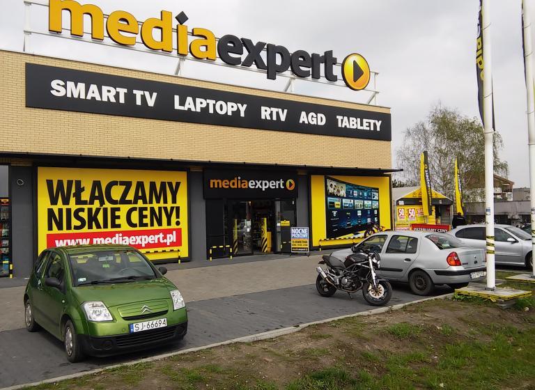 Media Expert Mysłowice