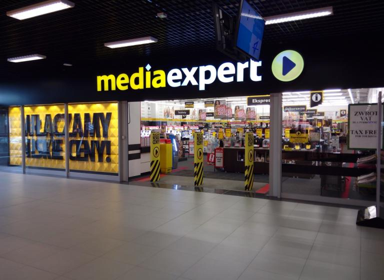 Media Expert Lubliniec