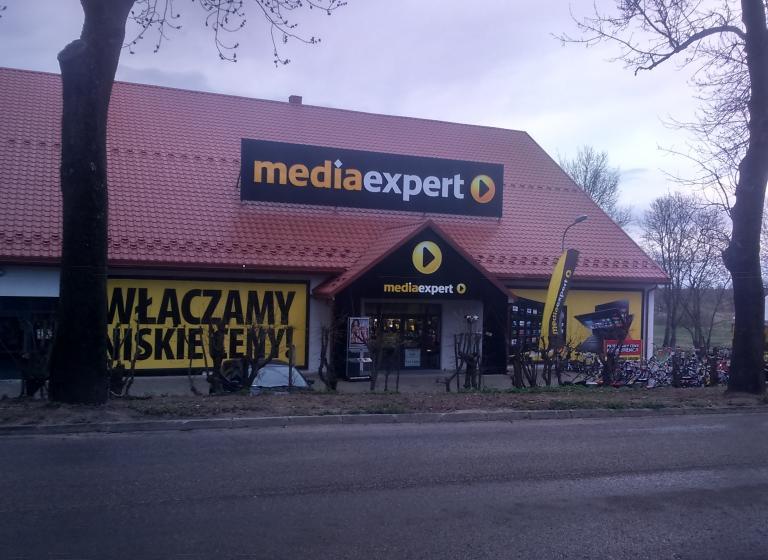 Media Expert Węgorzewo