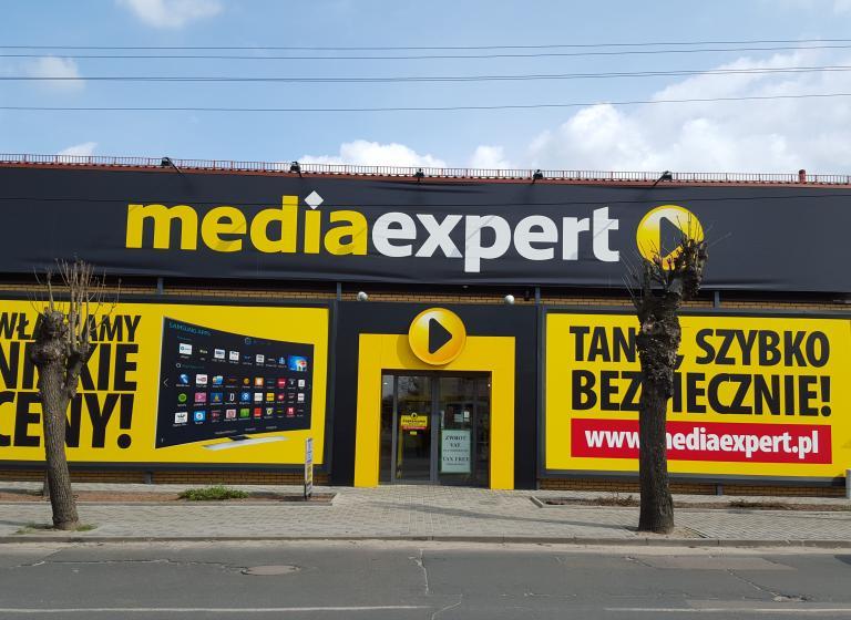 Media Expert Ozorków
