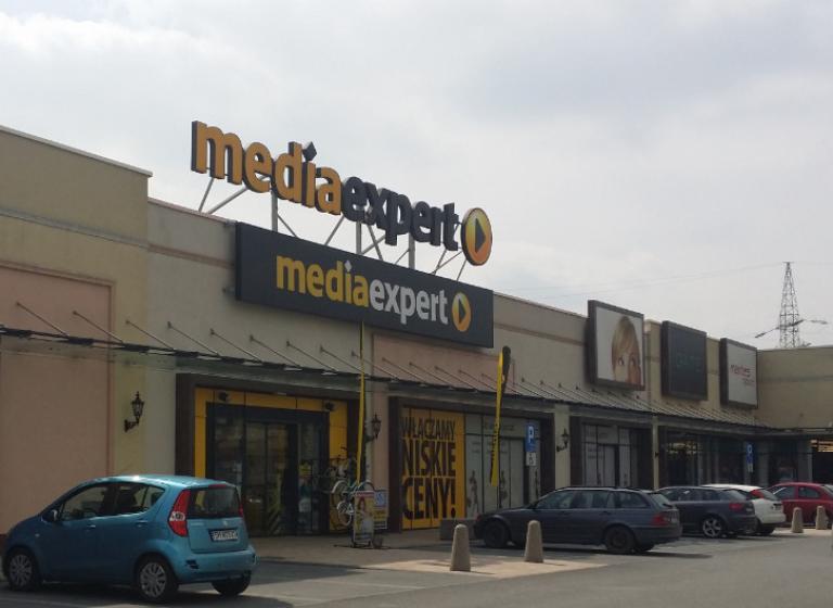 Media Expert Bytom