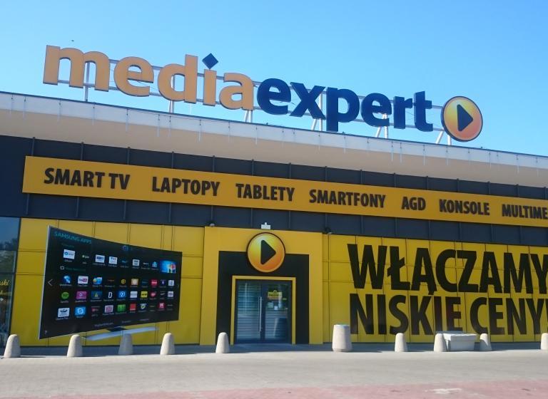 Media Expert Świętochłowice