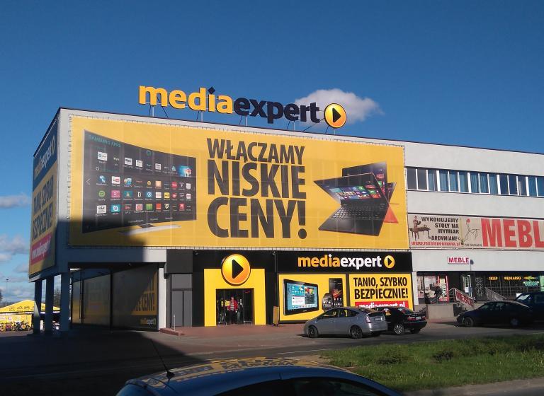 Media Expert Olsztyn