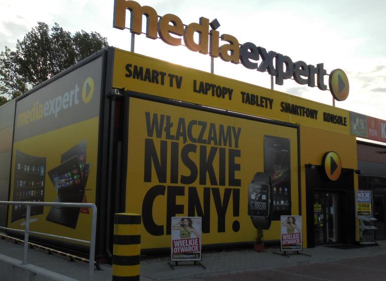 Media Expert Chełmża