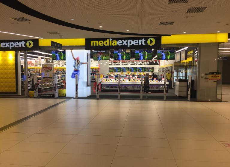 Media Expert Gdańsk Metropolia