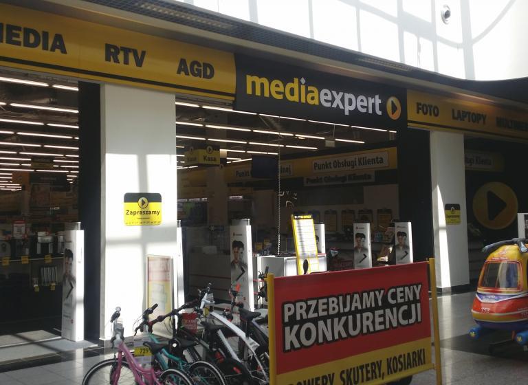 Media Expert Świdnica