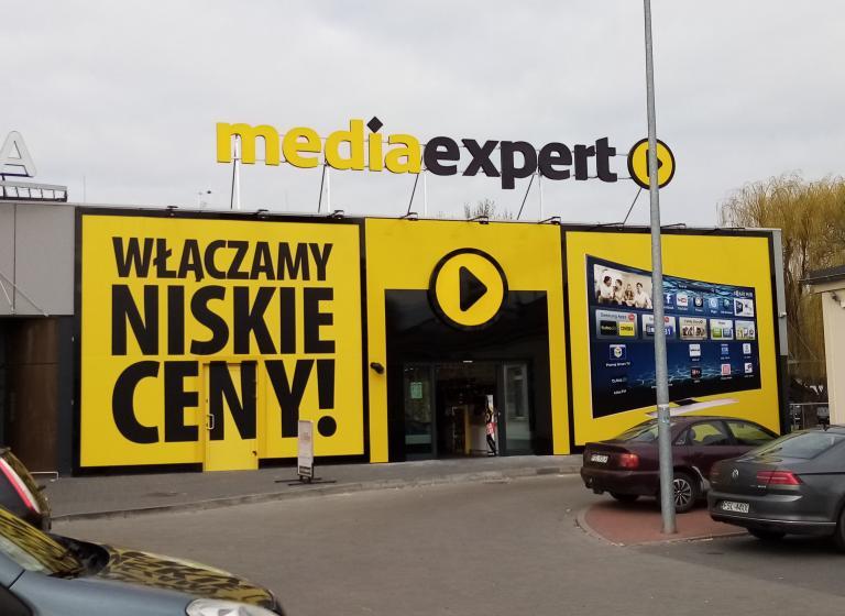 Media Expert Słubice