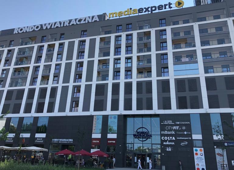 Media Expert Warszawa