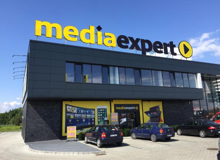 Media Expert Niepołomice