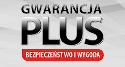 """Ubezpieczenia """"Gwarancja Plus"""""""